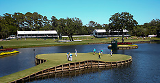 Florida: The PLAYERS Championship - 9 May 2017
