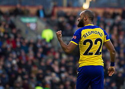 Nathan Redmond of Southampton celebrates after scoring his sides first goal - Mandatory by-line: Jack Phillips/JMP - 02/02/2019 - FOOTBALL - Turf Moor - Burnley, England - Burnley v Southampton - English Premier League