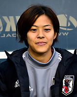 International Women's Friendly Matchs 2019 / <br /> SheBelieves Cup Tournament 2019 - <br /> Japan vs England 0-3 ( Raymond James Stadium - Tampa-FL,Usa ) - <br /> Rikako Kobayashi of Japan
