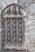 Lostwithiel Door
