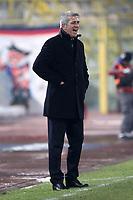 """Vladimir Petkovic azio.Bologna 10/12/2012 Stadio """"Dall'Ara"""".Football Calcio Serie A 2012/13.Bologna v Lazio.Foto Insidefoto Paolo Nucci."""