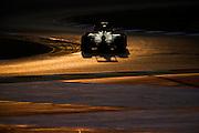 February 19-22, 2015: Formula 1 Pre-season testing Barcelona : Fernando Alonso (SPA), McLaren Honda