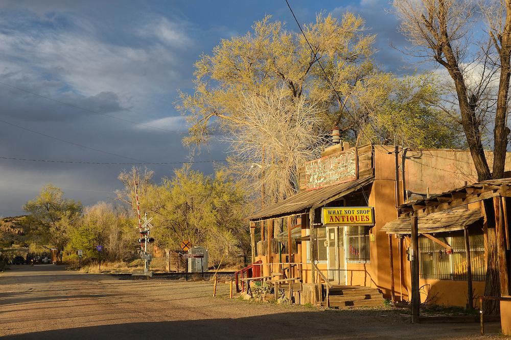Cerrillos,New Mexico,USA