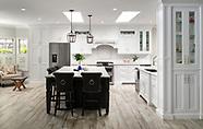 WW Wood - Register Kitchen