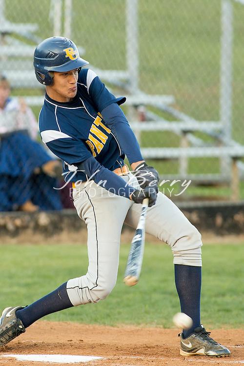 May/13/13:   MCHS Varsity Baseball vs Rappahannock.  Madison defeats Rapp 14-0.