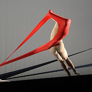 27.10.2015 Hussein Chalayan presents the World Premiere of GRAVITY FATIGUE at Sadlers Wells Theatre London UK