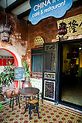 China Inn Cafe & Restaurant, Phuket Old Town