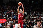 Nedovic Nemanja<br /> Openjobmetis Varese - A X Armani Exchange Milano<br /> Openjobmetis Varese - <br /> Basket Serie A LBA 2018/2019<br /> Varese 03 April 2019<br /> Foto Mattia Ozbot / Ciamillo-Castoria