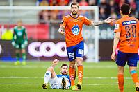 Fotball , 8 Juli , Eliteserien , Aalesund - Molde , Lars Veldwijk<br /> <br />  , Foto: Marius Simensen, Digitalsport
