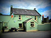 Regan's Pub, Trim, Meath, est. c.14th century (claimed),