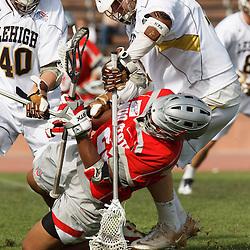 2012 San Francisco Lacrosse Classic (Lehigh vs Ohio State)