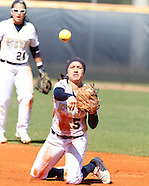 FIU Softball Vs. Moorehead State 2013 Sunday 1st Game