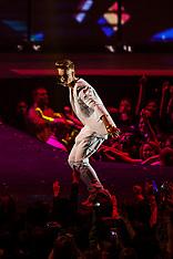 Justin Bieber Concert - Night 1 - Birmingham