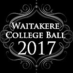 Waitakere College Ball 2017