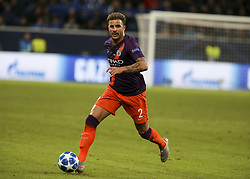 October 2, 2018 - France - Kyle Walker 2 (Credit Image: © Panoramic via ZUMA Press)