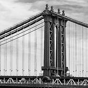 Manhattan Bridge, Manhattan, New York