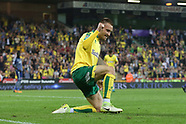 Norwich City v Charlton Athletic 220817