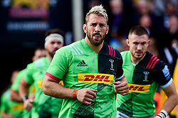 Chris Robshaw of Harlequins - Mandatory by-line: Ryan Hiscott/JMP - 19/10/2019 - RUGBY - Sandy Park - Exeter, England - Exeter Chiefs v Harlequins - Gallagher Premiership Rugby