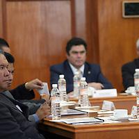 Toluca, Mex.- Instala la LVI legislatura local el Comité Permanente de Vigilancia de la Contraloría de la Legislatura local, órgano de control que se encargará de que las cosas operen legalmente en el Poder Legislativo. <br /> <br /> <br /> <br /> Agencia MVT / Etna Aguilar. (DIGITAL)<br /> <br /> <br /> <br /> NO ARCHIVAR - NO ARCHIVE