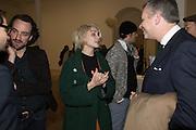 TUPPENCE MIDDLETON, Pace London presents The Calder Prize 2005-2015, Burlington Gardens, London.  Thursday 11 February 2016,