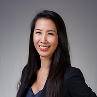 2020_02_11 - Michelle Wong Corporate Headshots