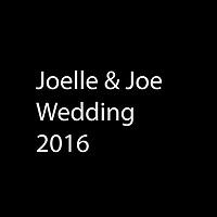 Joelle & Joe Wedding