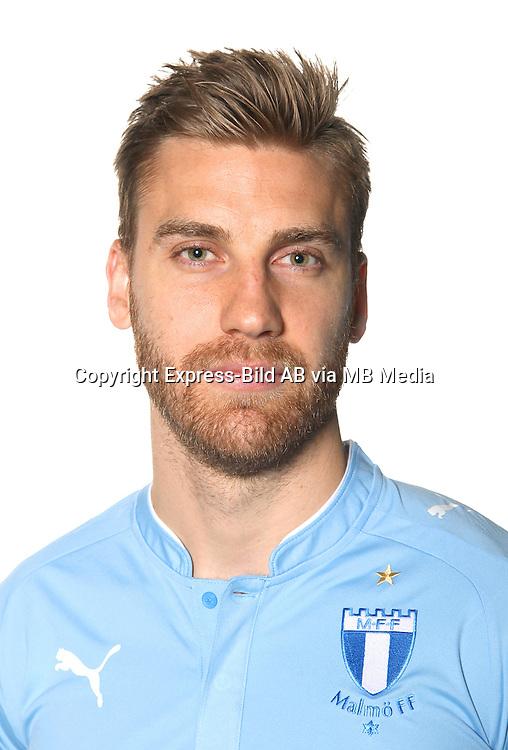Rasmus Bengtsson<br /> Halvfigur<br /> @Leverans<br /> Allsvenskan 2016<br /> Fotboll