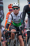 Mark Cavendish of Dimension Data during the second stage of the Tour de Yorkshire from Barnsley to Bedale, Barnsley, United Kingdom on 3 May 2019.