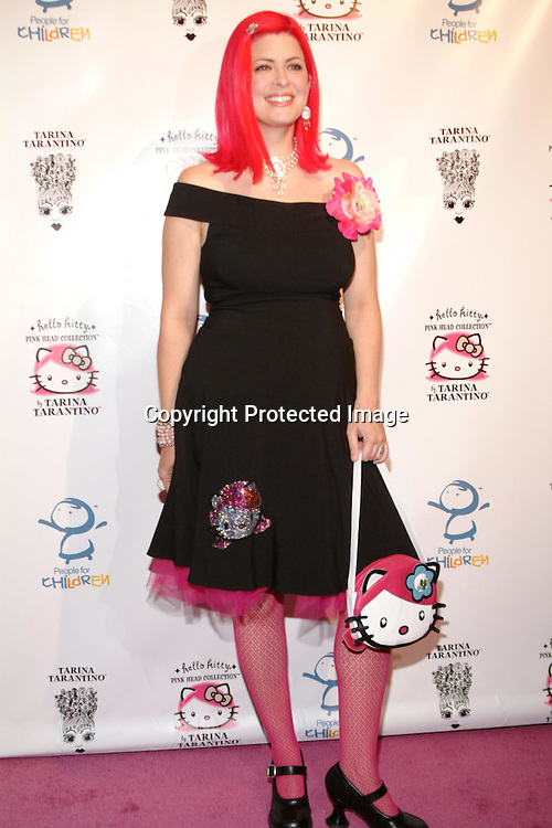 Tarina Tarantino<br />