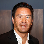 NLD/Amsterdam/20151110 - Life After Football Award 2015, Michael Mols