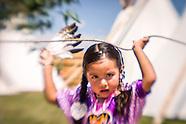 Native American Performers