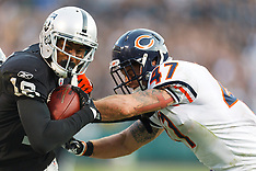 20111127 - Chicago Bears at Oakland Raiders (NFL Football)