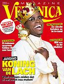 Jandino Asporaat Veronica Magazine
