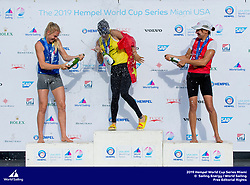 Hempel World Cup Series Miami<br />