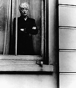 Francoise Rosay, 1943