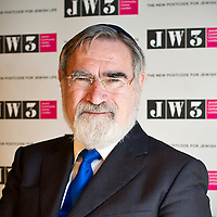JW3 Opening Event 04.07.2013