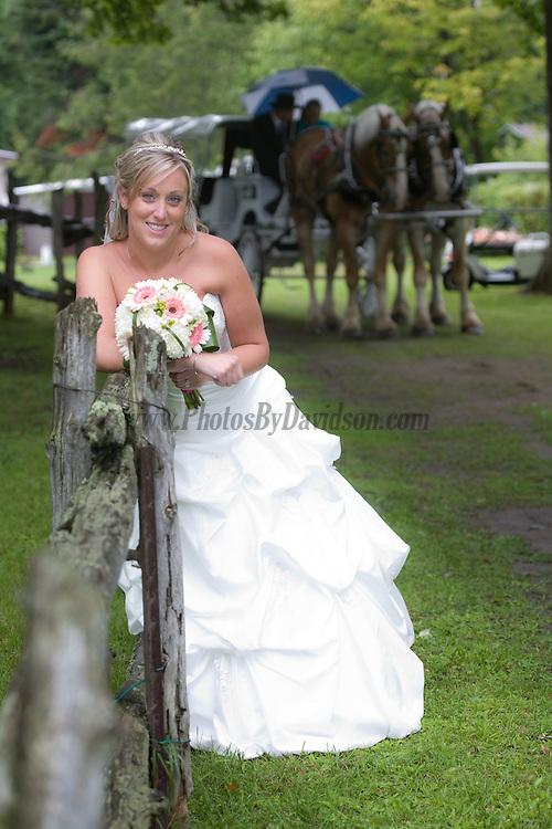 Cheryl and Mike's Wedding Photographs
