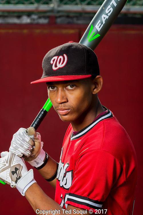 Westchester Enriched Sciences Magnets Baseball.
