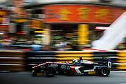 November 16-20, 2016: Macau Grand Prix. 16 Joel ERIKSSON, Motopark