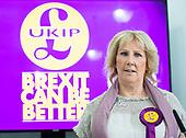 UKIP Manifesto Launch 2nd December 2019