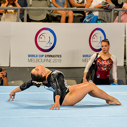 World Cup Gymnastics | Melbourne | 23 February 2018