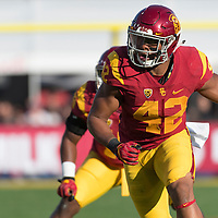 USC Football v Oregon 2016 | Galleries | 1st Half