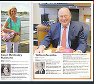 Port Washington Magazine 2014, photography by Ann Parry, published by Anton Media Group