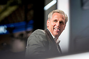 House Majority Leader Kevin McCarthy (R-Ca). The Republican National Convention in Cleveland, where Donald Trump is nominated as the republican presidential candidate.