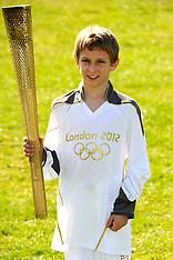 London Olympics Torchbearers