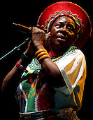 Mahotella Queens Womad 28th July 2006