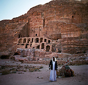 Petra - Jordan - The Rose City