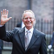 NLD/Den Haag/20170919 - Prinsjesdag 2017, Henk Kamp