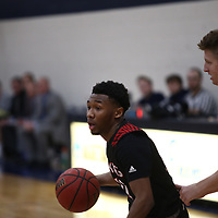 Men's Basketball: North Central University Rams vs. Bethany Lutheran College Vikings