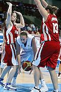 DESCRIZIONE : Riga Latvia Lettonia Eurobasket Women 2009 Qualifying Round Italia Turchia Italy Turkey<br /> GIOCATORE : kathrin ress<br /> SQUADRA : Italia Italy<br /> EVENTO : Eurobasket Women 2009 Campionati Europei Donne 2009 <br /> GARA : Italia Turchia Italy Turkey<br /> DATA : 12/06/2009 <br /> CATEGORIA : rimbalzo<br /> SPORT : Pallacanestro <br /> AUTORE : Agenzia Ciamillo-Castoria/E.Castoria